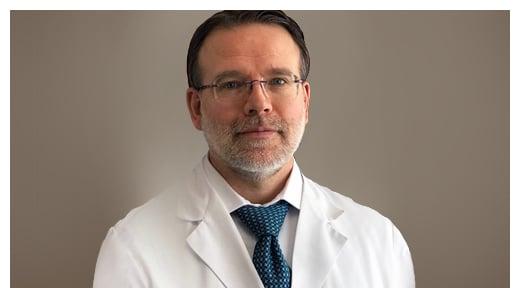 Chiropractor Parkland WA James Salmi