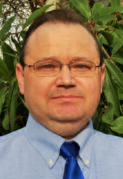 Chiropractor Parkland WA Aaron Smith